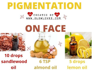 Homemade Serum For Pigmentation On Face