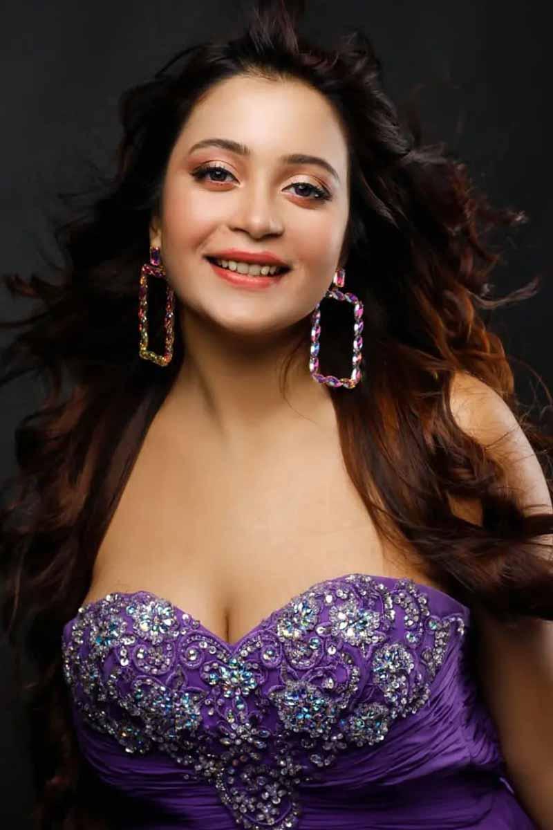 Indian Model Actress Sneha Karmakar Latest Hot Photos
