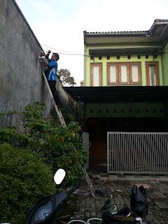 Kedaung, Kec. Pamulang, Kota Tangerang Selatan, Banten, Indonesia