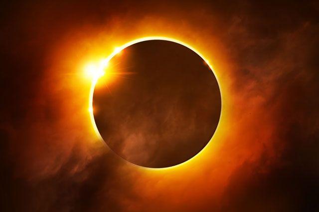 Солнечное затмение 10 июня 2021 года: чем оно опасно и как избежать проблем