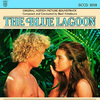 The Blue Lagoon (OST) (1987)
