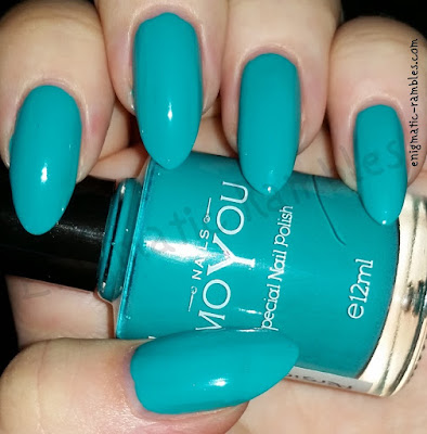 Review-MoYou-Stamping-Nail-Polish-Persian-Turquoise