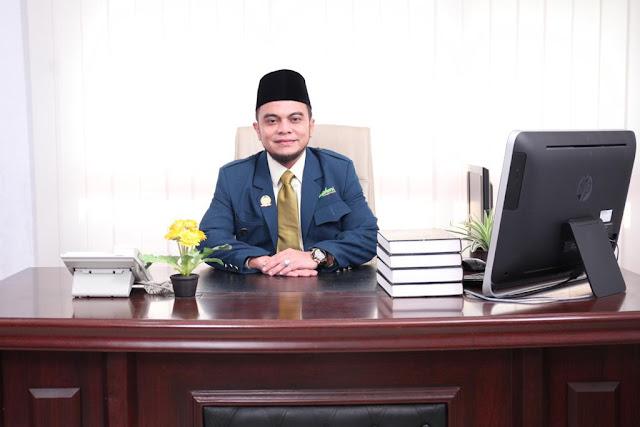 Fauzan Kamil, LC, MA Sosok Muda Calon Kuat Ketua AMPHURI