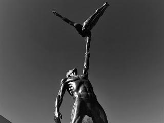 Bruce Public Art | John Robinson