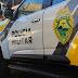 Polícia prendem em Santa Catarina homem que participou de roubo e alvejou dois policiais militares no Paraná
