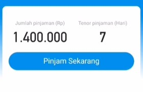 reliable one pinjaman online