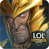 LOL Champion Manager MOD APK unlimited money