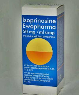 Forum-Pareri-Isoprinosine-Ewopharma-Sirop
