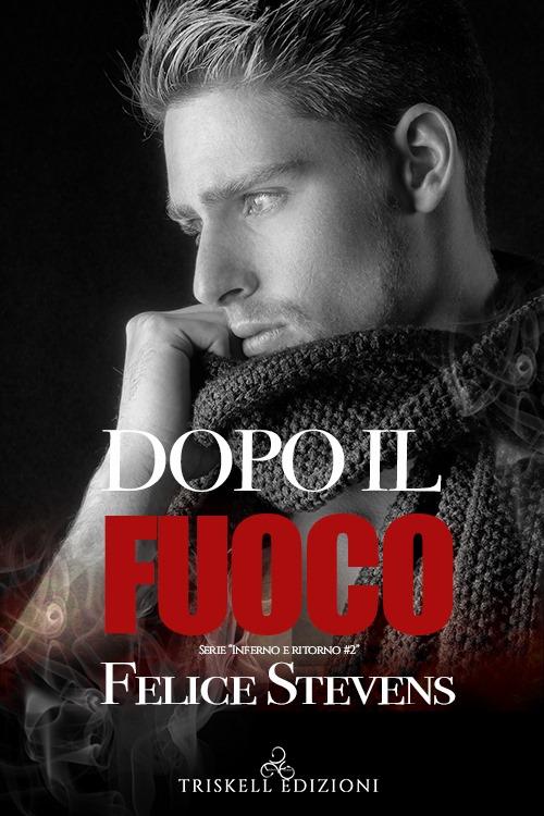 """Libri in uscita: """"Dopo il fuoco"""" (Serie Inferno e ritorno #2) di Felice Stevens"""