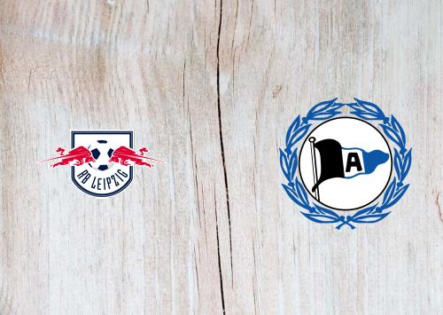 RB Leipzig vs Arminia Bielefeld -Highlights 28 November 2020