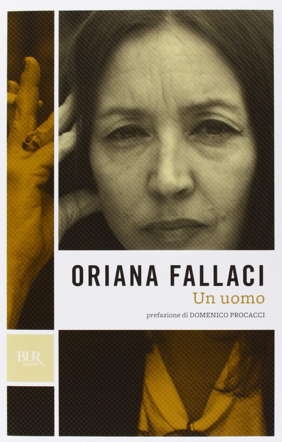 Un Uomo Oriana Fallaci Frasi