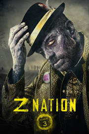 Z Nation Temporada 3