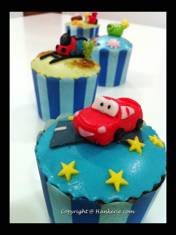 Favourite Kids Birthday Cake Recipe