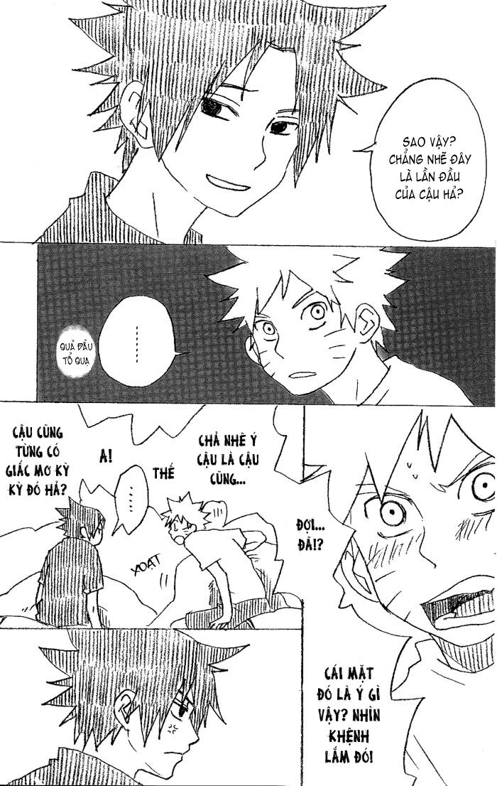 Hình ảnh  NaruSasu4ever %2525252013%25252520Year old%25252520Report 004 in Naruto Doujinshi - White paper