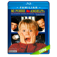 Mi pobre angelito (1990) BRRip 720p Audio Dual Latino-Ingles