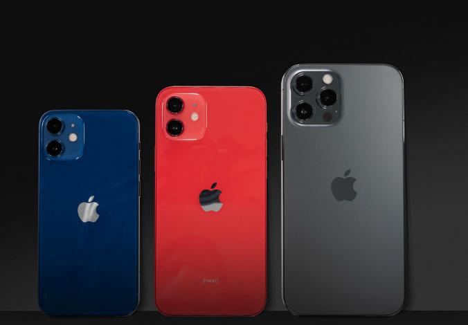 سعر ومواصفات iPhone 12 Pro Max