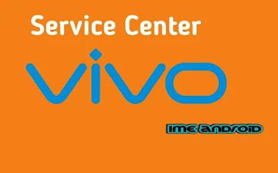 Alamat service center Vivo resmi terdekat