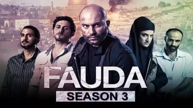 Fauda Season 3 Web Series Movie Cast Trailer Release Date Episodes – Netflix