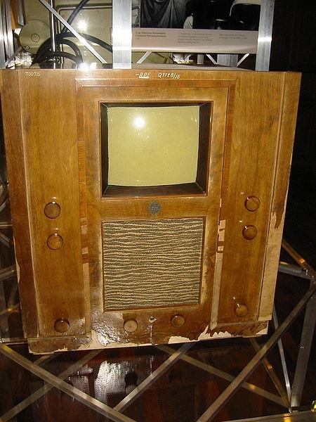Erster Fernseher In Deutschland