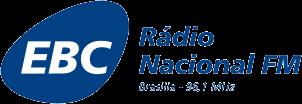 Rádio Nacional FM de Brasília DF ao vivo