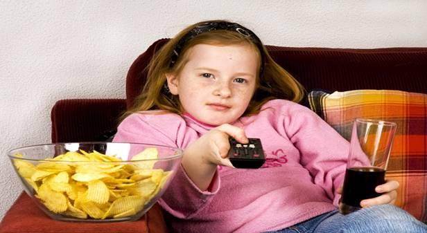 تناول الأطعمة بدون كمبيوتر أوتلفزيون