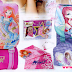 ¡Colección de mochilas escolares Winx Club 2015 en Italia! - Collection of school bags Winx 2015 in Italy!