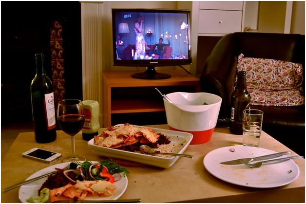 Friday night TV dinner ideas for the family