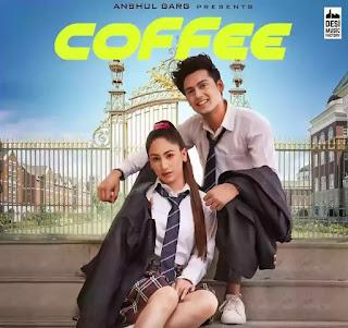 COFFEE Lyrics - Aroob Khan x Mohak Narang