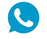 تنزيل واتس اب الازرق,واتس اب بلس الازرق اخر اصدار Whatsapp Plus 2020  ابو صدام الرفاعي الواتس الازرق اخر تحديث