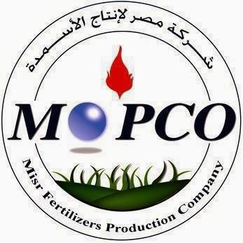 وظائف خالية فى شركة مصر لانتاج الاسمدة موبكو عام 2021