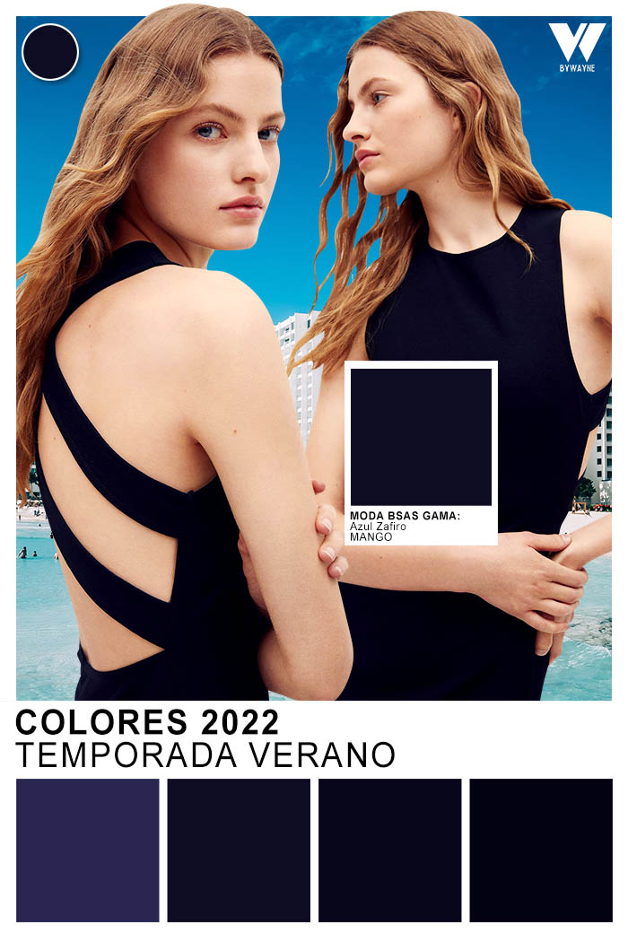 tendencias de moda colores verano 2022