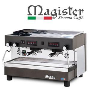 Máy pha cà phê MAGISTER HRC 100 - 2 gr