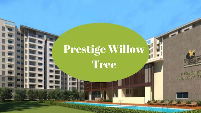 Prestige Willow Tree, Prestige Willow Tree Vidyaranyapura
