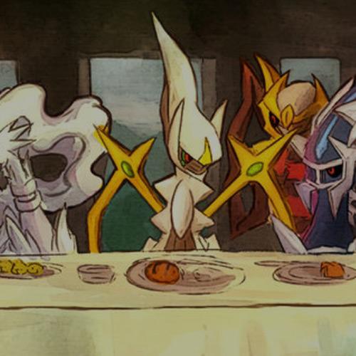 Pokémon Last Supper Wallpaper Engine