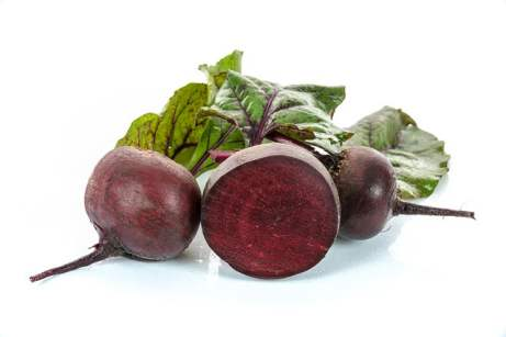 beets root for detoxification