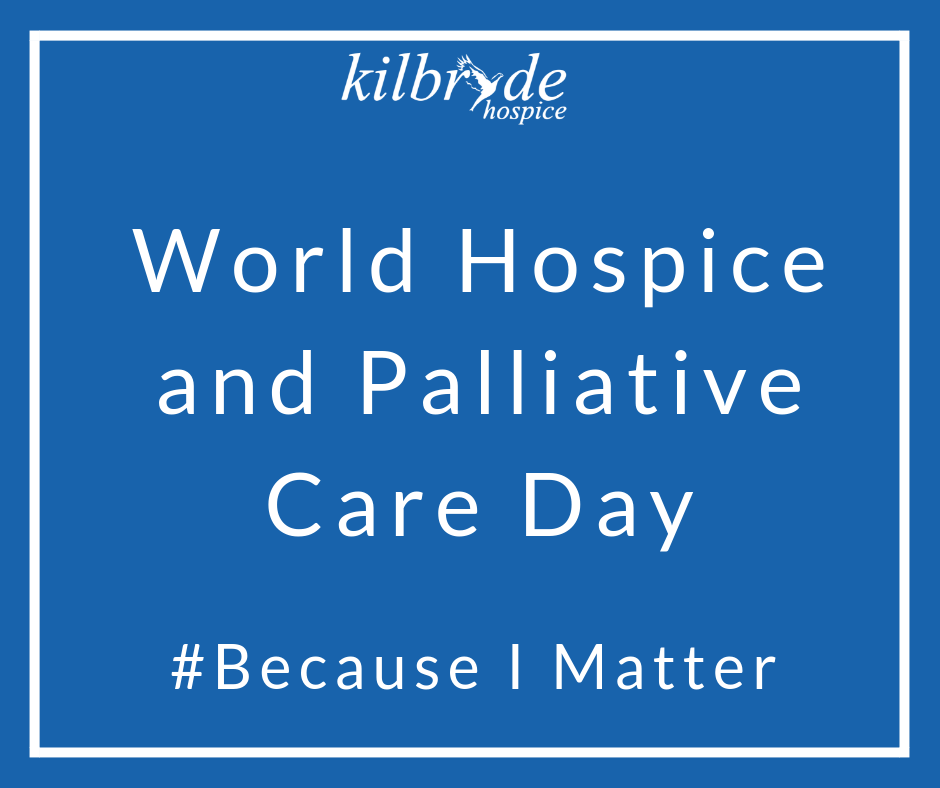 World Hospice and Palliative Care Day Wishes
