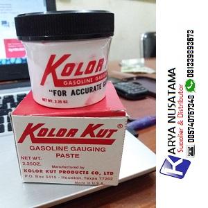 Jual Standing Minyak Gasoline Gauding Paste - Kolor Ku di Bandung