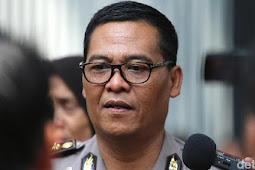 Pria yang Ancam Tembak Presiden Jokowi Menyesal dan Tak Bermaksud Menghina
