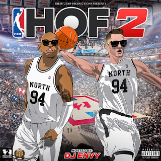 F2D Presents Hall of Fame 2 Hosted by DJ Envy (Album)