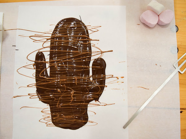 My Chocolate Workshop with Red Letter Days