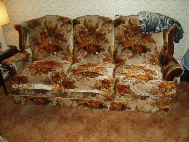 I Lounge September 2011