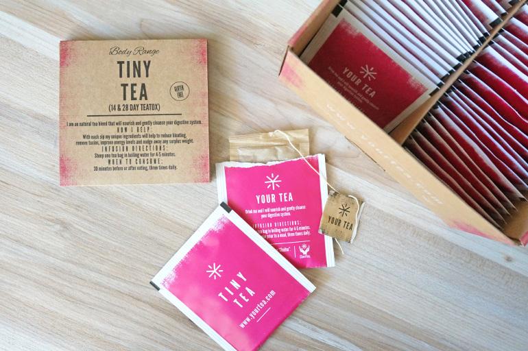 mon tea time d tox avec your tea concours louise grenadine blog lifestyle lyon. Black Bedroom Furniture Sets. Home Design Ideas