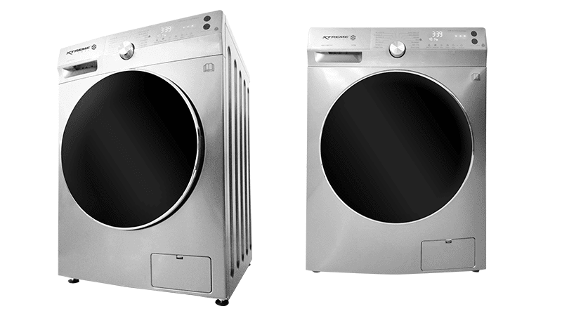 XTREME Frontload Combo Washer and Dryer now available for PHP 44,995