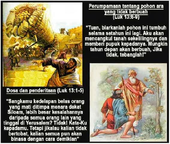 ... Jaya dsk.: Minggu, 28 Februari 2016 ==> Hari Minggu Prapaskah III