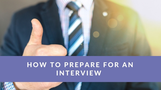 How to Prepare for An Interview in India