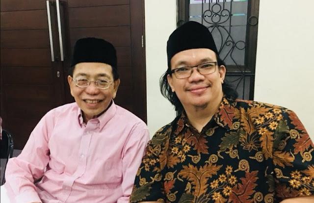 Nadirsyah Hosen Syiah