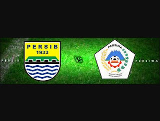 Persib Bandung Ditantang Persiwa Wamena di Babak 32 Besar Piala Indonesia