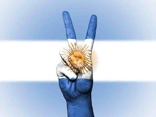 تاشيرة الأرجنتين