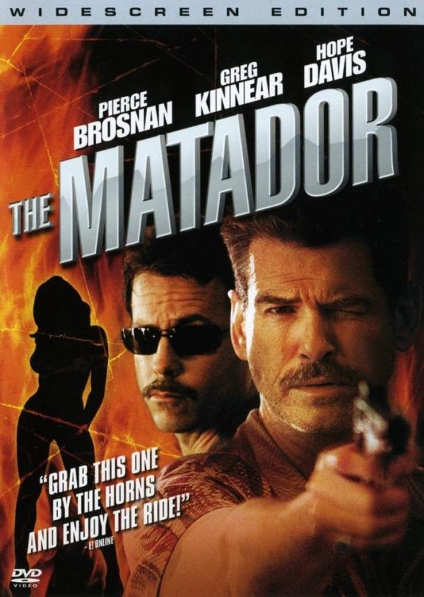 The Matador พยัคฆ์ร้ายกระสุนตัน [HD][พากย์ไทย]