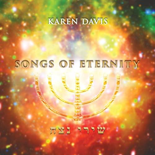 Album art for Karen Davis - Songs of Eternity